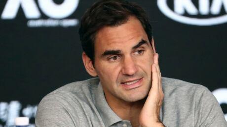 Federer Merging Tours Tennis