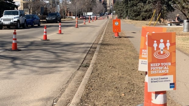 Edmonton councillors urge city to crack down on speed demons