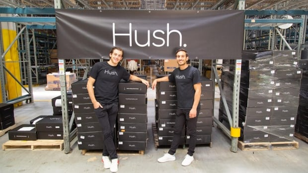Sleep Country Canada buys controlling stake in Hush Blankets