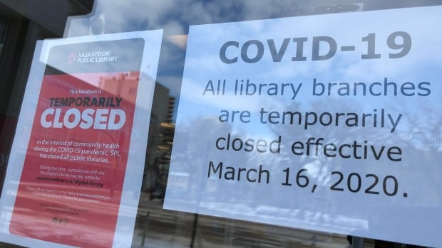 COVID-19 in Sask.: 4 new cases Sunday, recoveries remain flat
