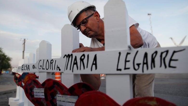 Guillermo 'Memo' Garcia: El Paso Shooting Victim Dies
