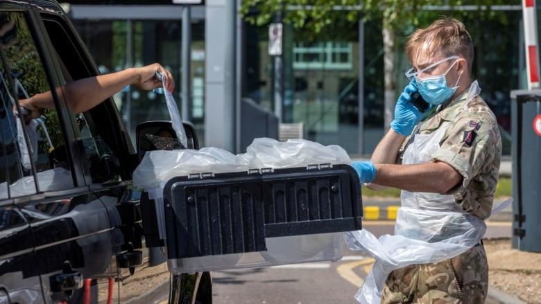 Boris Johnson prepares to share plan for 'refining' coronavirus lockdown this week