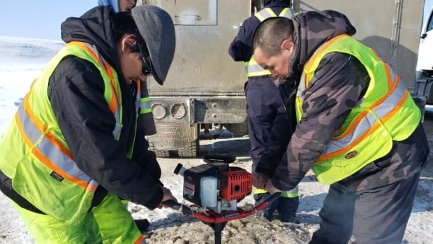 Pond Inlet doesn't know how it will get water if its infrastructure isn't fixed soon