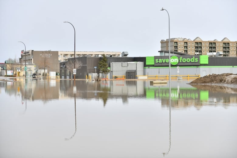 Fire, flood, COVID and the oil crash: Fort McMurray businesses aim to bounce back from hard luck