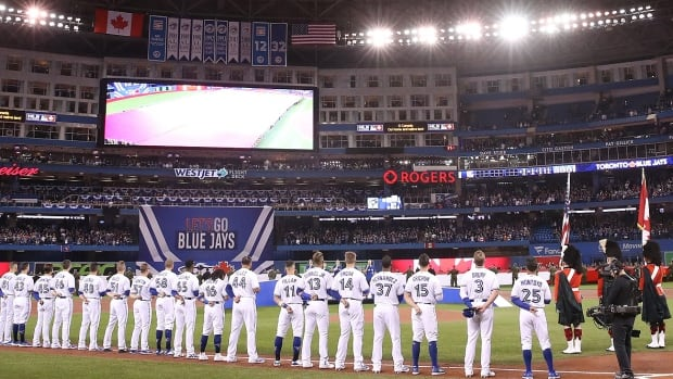 MLB could resume by July 4 with minimum 80-game schedule: report