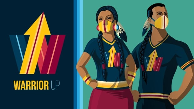 'Warrior Up' COVID-19 PSA features well-known Indigenous actors, artists, and leaders