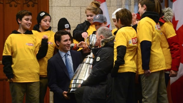 Trudeau says federal officials in talks with CFL about $150M request