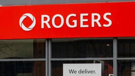 Rogers, Queen Street East