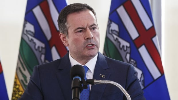 OPINION | Kenney faces headache and humiliation as Biden prepares to kill Keystone XL | CBC News