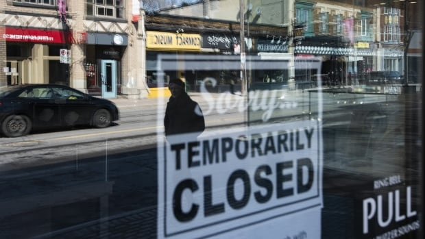 Small businesses still waiting on money from the last Ontario shutdown