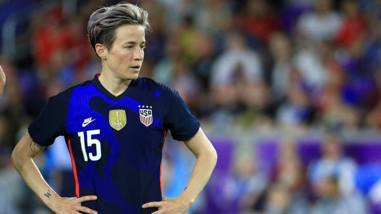 Judge throws out US women's footballers' equal pay claim
