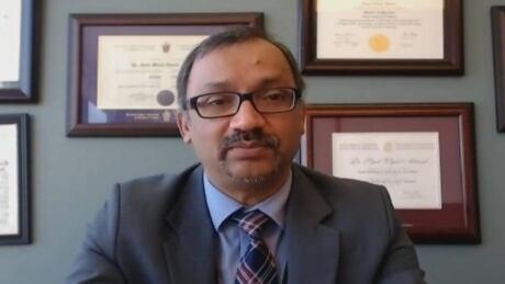 WDR Dr. Wajid Ahmed