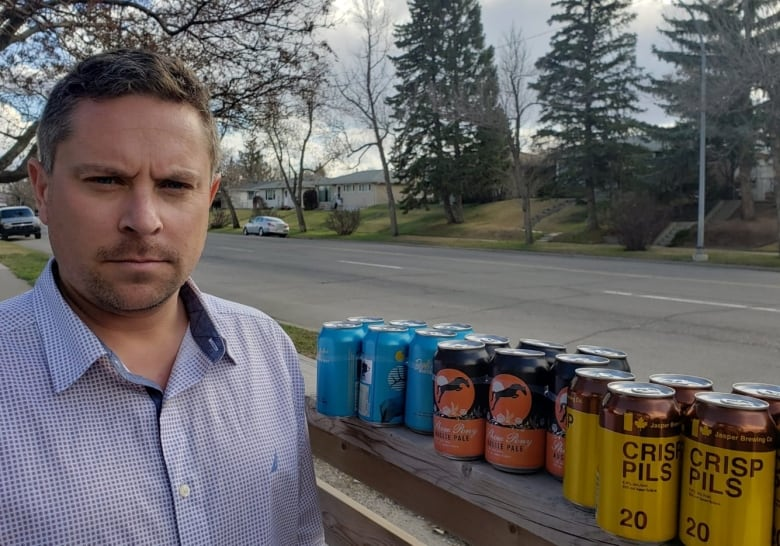 Fear on tap as COVID-19 chokes off small brewery sales