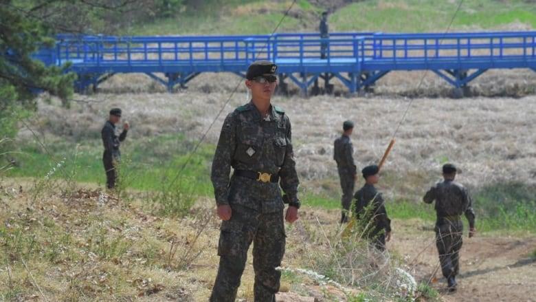 Pompeo reaffirms US mission to denuke N.Korea