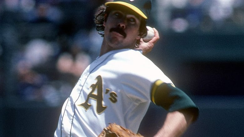Matt Keough, former A's pitcher and executive, dies at 64