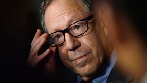 Irwin Cotler named special envoy for Holocaust remembrance and the fight against anti-Semitism