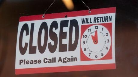 covid coronavirus open closed business