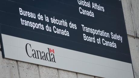transportation safety board of canada tsb