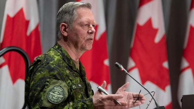 Former Trudeau adviser to testify in military misconduct hearings