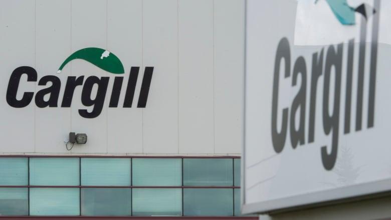 Cargill Announces 350m Canola Processing Facility In Regina Cbc News
