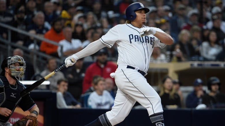MLB to consider using universal DH in 2020: report | CBC Sports
