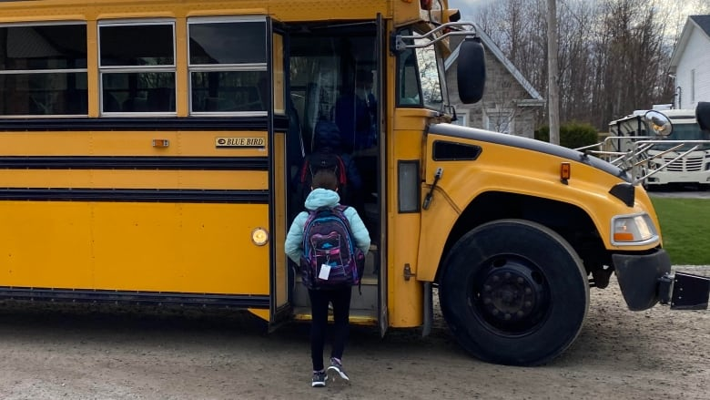 Here S What We Know About Hamilton School Buses During Covid 19 Cbc News