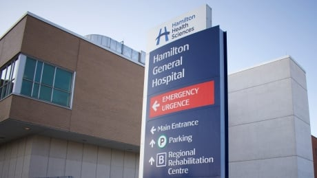 <div>Hamilton hospital CEO warns of 'dire reality