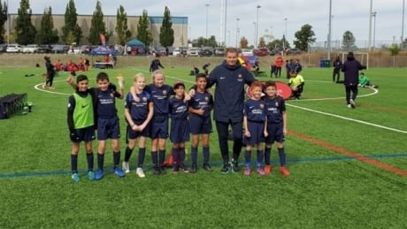 Closure of Barca Academy leaves Edmonton soccer parents out thousands of dollars