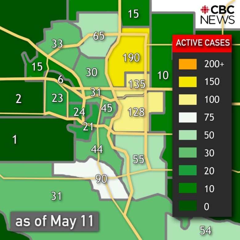 You Can Now Get Tested For Covid 19 Even If You Don T Have Symptoms If You Work Outside The Home In Calgary Cbc News