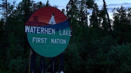 Waterhen Lake First Nation