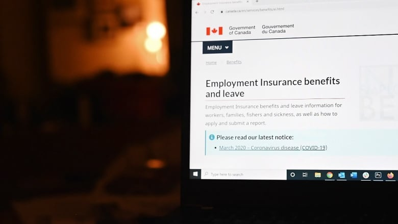 Cerb Is Transitioning To Ei What Does That Mean Cbc News