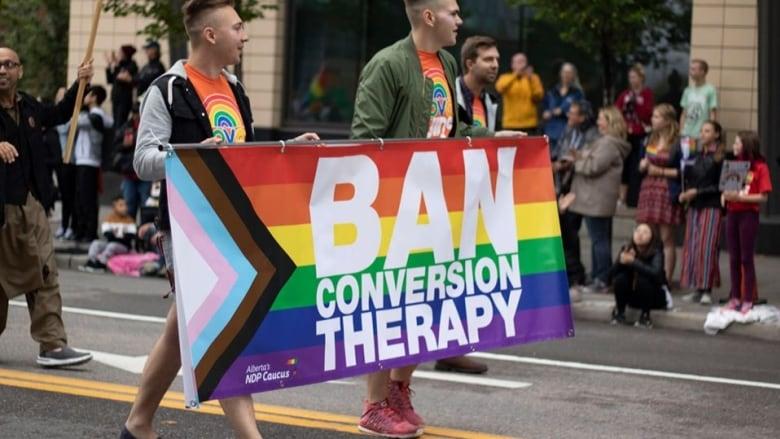 conversion therapy - photo #14