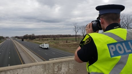 Operation Noise Pollution launched by Guelph police