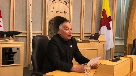 Joe Savikataaq