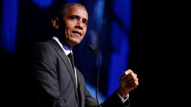 Barack Obama urges young Americans to push for change in wake of George Floyd's death