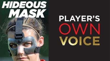 The 'worst thing' that ever happened to Christine Sinclair
