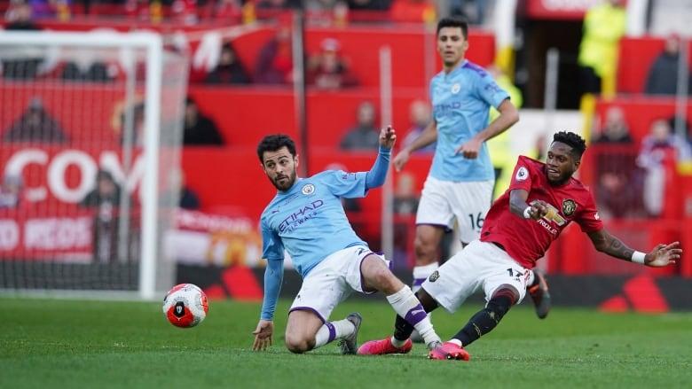 Premier League to return mid-June