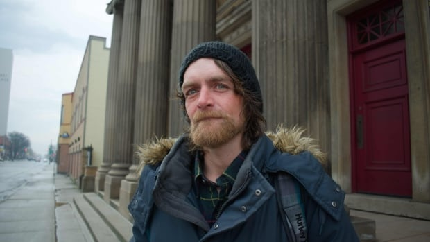 How COVID-19 pushed a Hamilton man fighting fentanyl addiction to the brink of relapse | CBC News