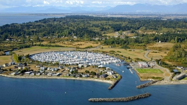 Uniquely situated, Point Roberts, Wash., pushes to be test case as Canada mulls reopening border   CBC News