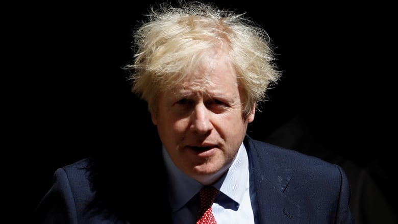 Boris Johnson Will Not Face Criminal Investigation Over Relationship With Jennifer Acuri