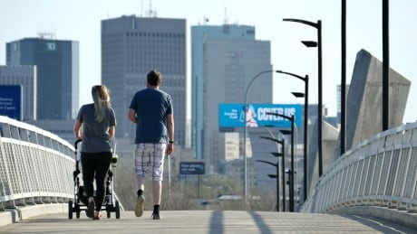 Winnipeg easing restrictions on COVID-19