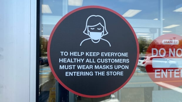 Can a store make me wear a mask to shop? Your COVID-19 questions answered | CBC News