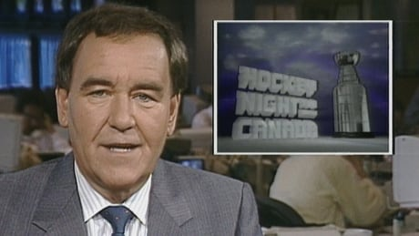 Sheldon Turcott during Midday news segment on May 25, 1988
