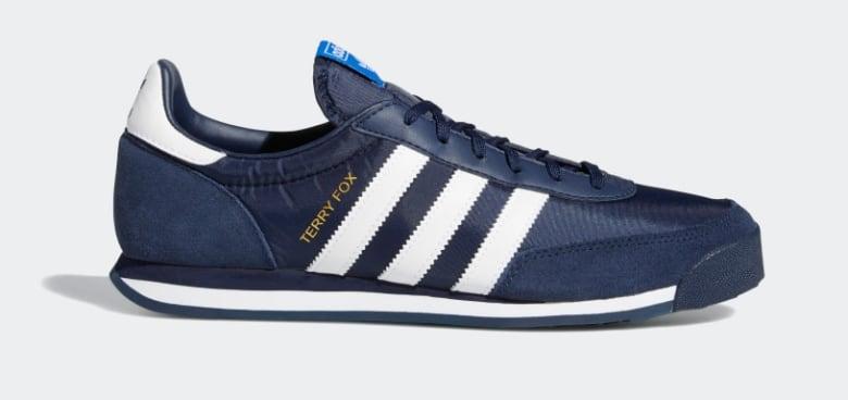 adidas footwear price