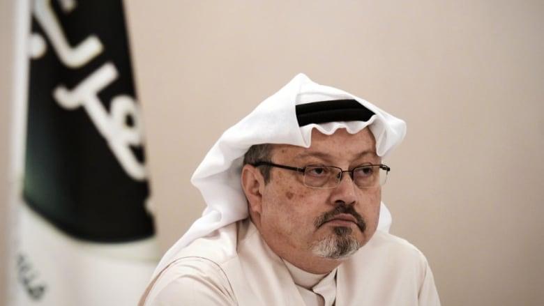 Turkey opens trial of Saudi suspects in Jamal Khashoggi killing