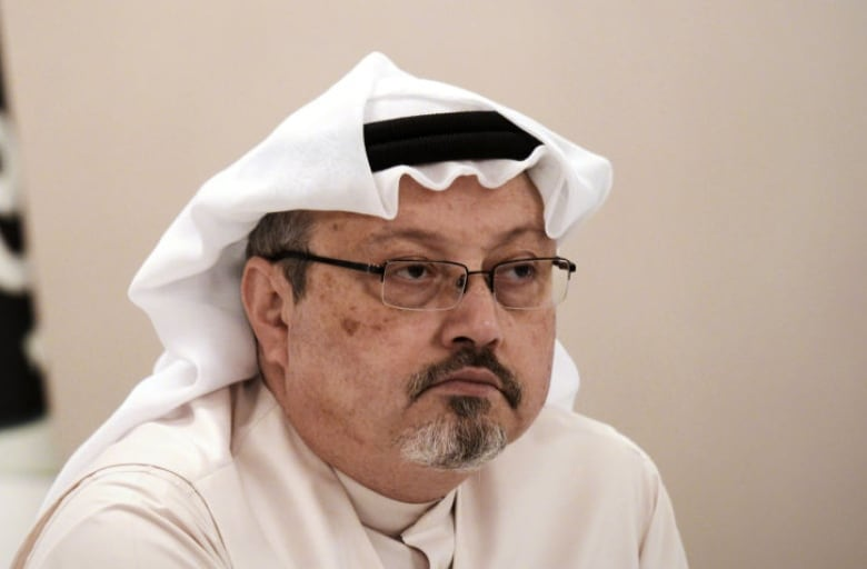 Ex-Saudi spy urges Canadian court to free his frozen assets; says he's victim of assassination plot