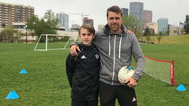 Father fined $1,200 for kids' soccer drills but says he went out of his way to comply with COVID-19 rules