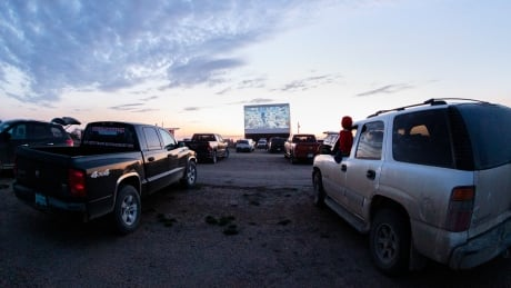 Twilite Drive-In