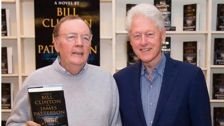 Books Clinton Patterson