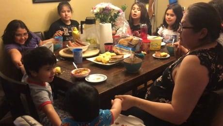 Hookimaw family